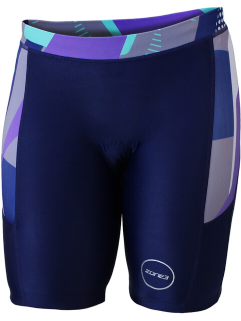 Zone3 Activate Plus Shorts Women sweet speed